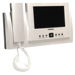 Monitor wideodomofonowy kolorowy CDV-71BE COMMAX